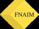 Fnaim logo