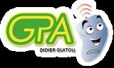 GPA automatisme logo