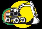Albiac TP logo pelleteuse